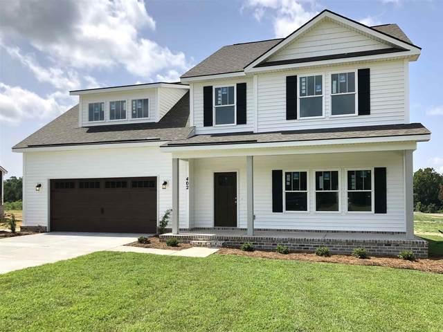 402 Pivot Pt, Statesboro, GA 30458 (MLS #8863815) :: Keller Williams Realty Atlanta Partners