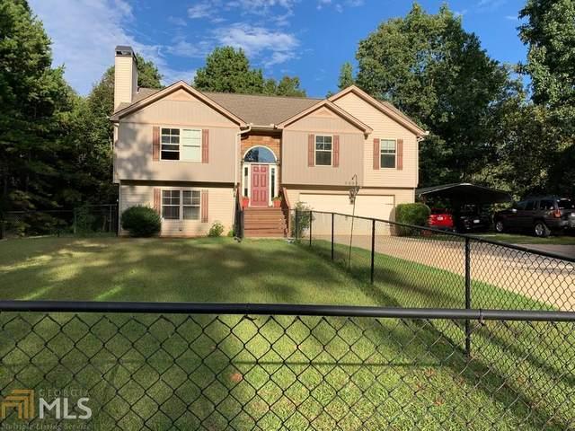 3509 Looper Lake Road, Gainesville, GA 30506 (MLS #8863835) :: Tim Stout and Associates