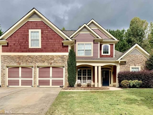 70 Sweetwater Bridge Circle, Douglasville, GA 30134 (MLS #8863841) :: Buffington Real Estate Group
