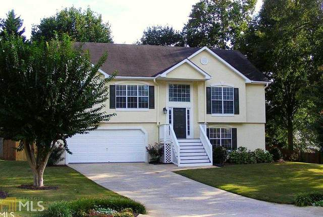 14 Pebble Creek Dr, Newnan, GA 30265 (MLS #8864036) :: The Heyl Group at Keller Williams