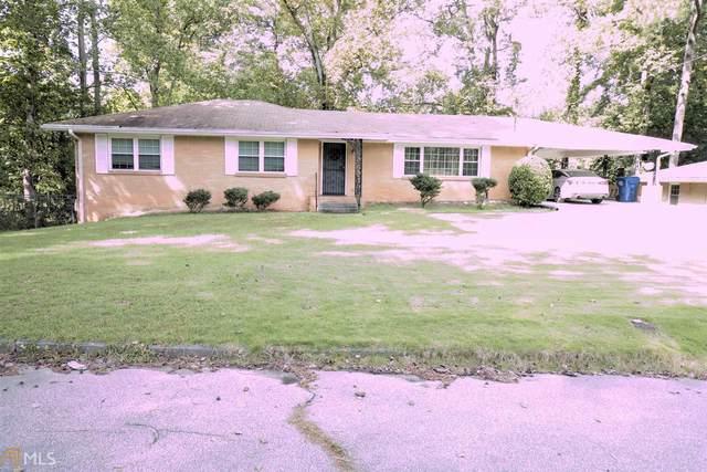319 Prairie View Pl, Atlanta, GA 30311 (MLS #8864108) :: Military Realty