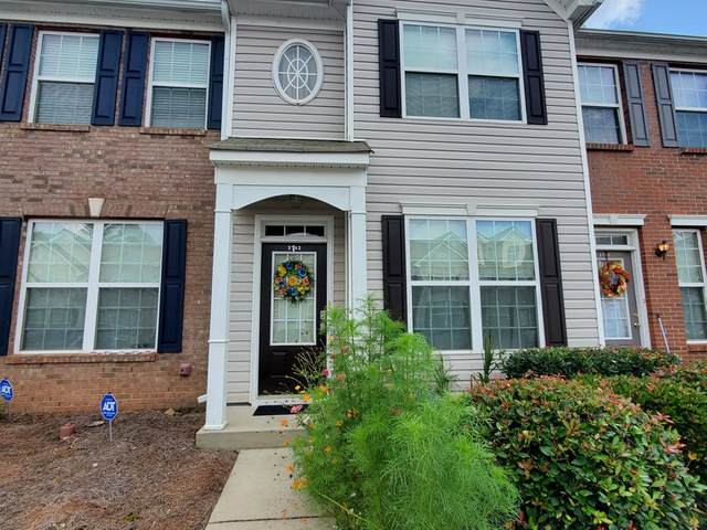 2742 Heathrow Drive, Lawrenceville, GA 30043 (MLS #8864166) :: Military Realty
