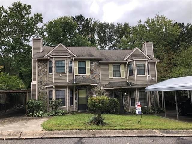 2571 Sweetridge Ct, Lithia Springs, GA 30122 (MLS #8864248) :: Athens Georgia Homes