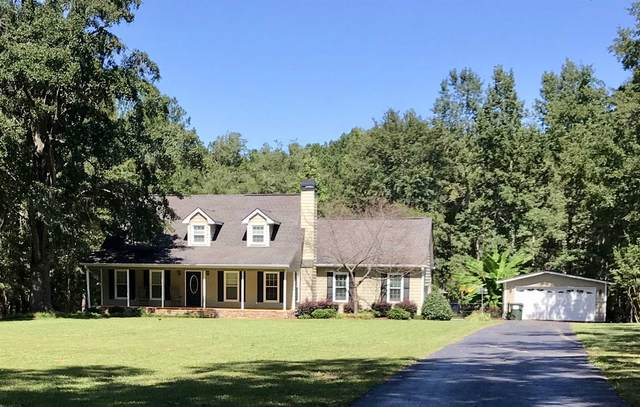 1525 Hampton Locust Grove Rd, Locust Grove, GA 30248 (MLS #8864374) :: The Durham Team