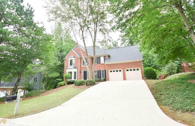 4865 Creek Ridge Ct, Douglasville, GA 30135 (MLS #8864508) :: Crown Realty Group
