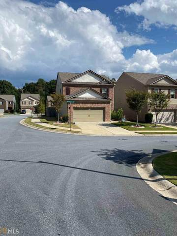 401 Wilshire Ct, Acworth, GA 30102 (MLS #8864632) :: Rich Spaulding
