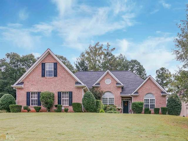 402 Glouchester Dr, Locust Grove, GA 30248 (MLS #8864705) :: The Durham Team