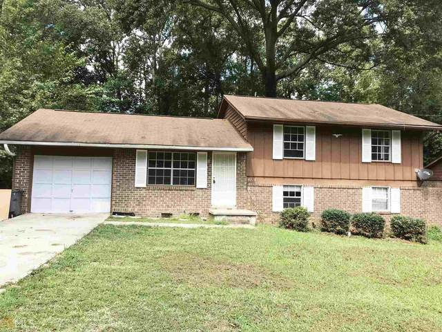 6725 Gano Dr, Riverdale, GA 30274 (MLS #8864707) :: AF Realty Group
