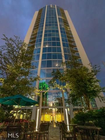 3324 Peachtree Rd #2202, Atlanta, GA 30326 (MLS #8864798) :: Crown Realty Group