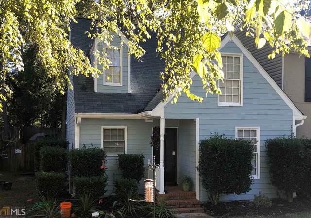 566 SW Manning Rd, Marietta, GA 30064 (MLS #8864909) :: AF Realty Group