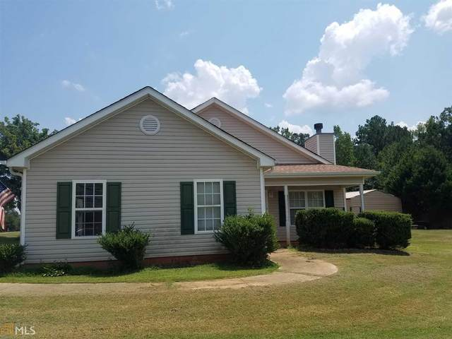 130 Autumn, Covington, GA 30016 (MLS #8865028) :: The Durham Team