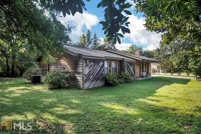 3326 Highway 92, Acworth, GA 30102 (MLS #8865290) :: Rich Spaulding