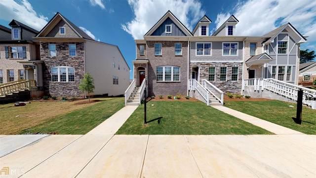 2618 Abbott Rd #174, Conyers, GA 30094 (MLS #8865406) :: Athens Georgia Homes