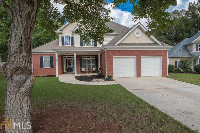 10 Autumn Leaf, Newnan, GA 30265 (MLS #8865656) :: Keller Williams Realty Atlanta Partners