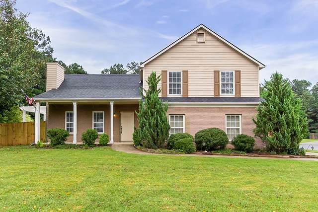 4974 Lake Park, Acworth, GA 30101 (MLS #8865778) :: Keller Williams Realty Atlanta Classic