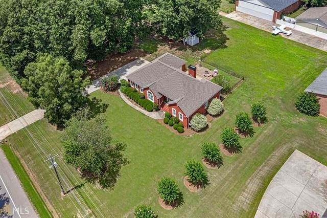 3403 Bill Gardner Pkwy, Locust Grove, GA 30248 (MLS #8865825) :: Crown Realty Group