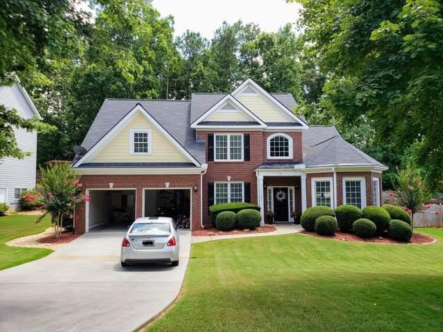 11 Briar Grv, Newnan, GA 30265 (MLS #8865959) :: Maximum One Greater Atlanta Realtors
