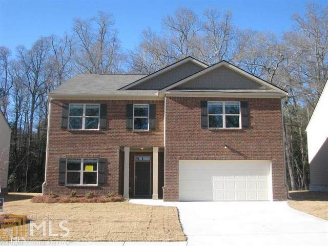 4021 Lilly Brook Dr #44, Loganville, GA 30052 (MLS #8866002) :: Military Realty