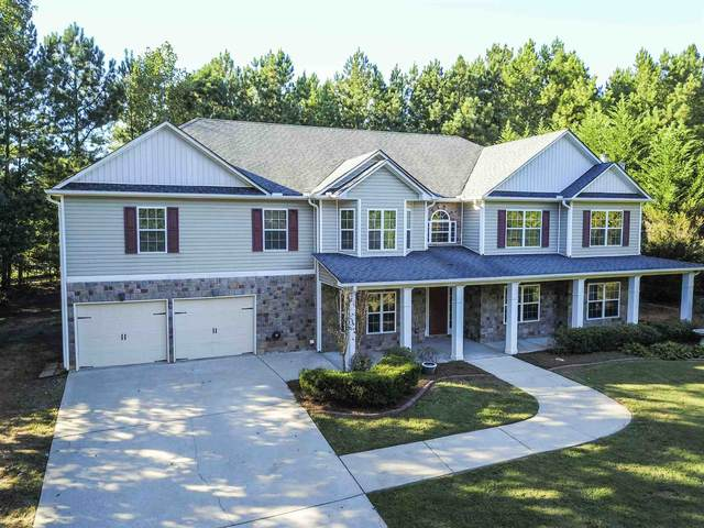 88 Buck Trl, Dallas, GA 30132 (MLS #8866282) :: Team Reign