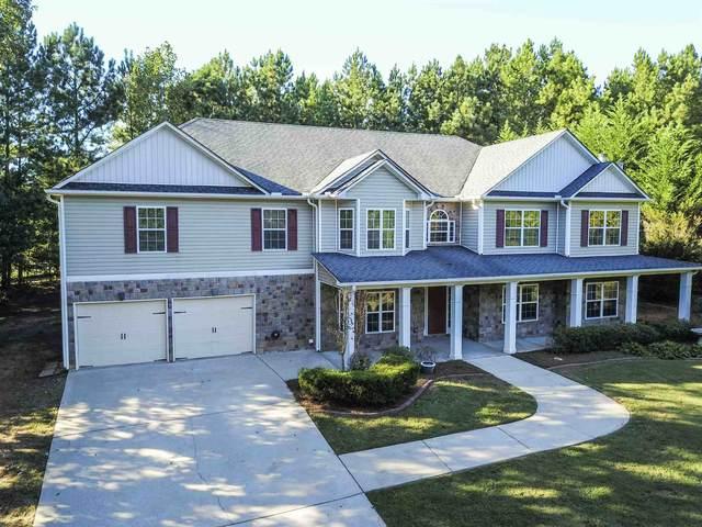 88 Buck Trl, Dallas, GA 30132 (MLS #8866282) :: Keller Williams Realty Atlanta Partners