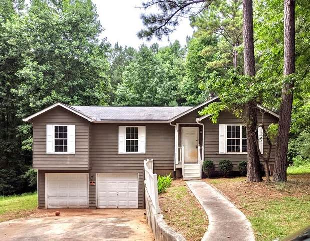 7333 Rindle Ridge, Chattahoochee Hills, GA 30268 (MLS #8866418) :: Tim Stout and Associates