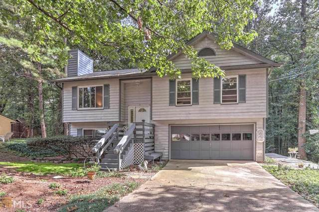 1820 Coachman Cv, Snellville, GA 30078 (MLS #8866427) :: Keller Williams Realty Atlanta Partners