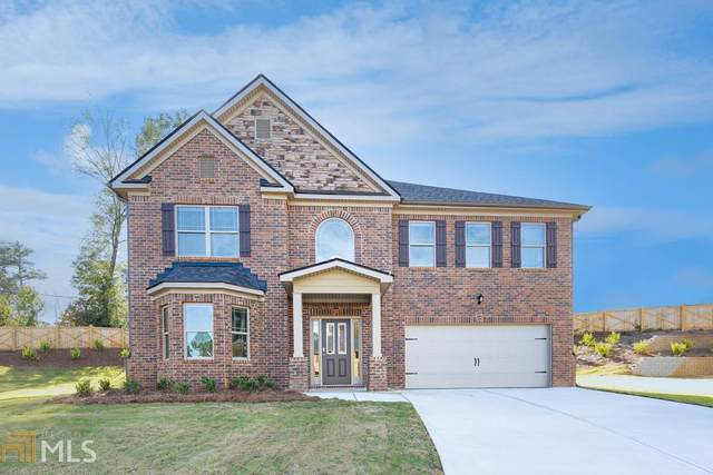560 Rose Hill Ln #24, Lawrenceville, GA 30044 (MLS #8866644) :: Military Realty