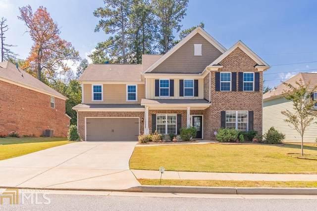 3560 Graham Way, Lilburn, GA 30047 (MLS #8866649) :: Maximum One Greater Atlanta Realtors