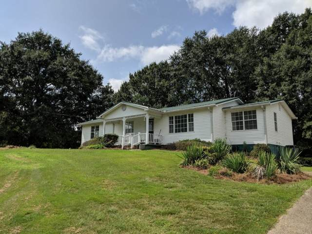 3447 Lakeland Rd, Gainesville, GA 30506 (MLS #8867101) :: Bonds Realty Group Keller Williams Realty - Atlanta Partners