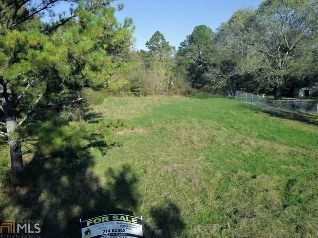 0 Antioch Rd, Cedartown, GA 30125 (MLS #8867273) :: Scott Fine Homes at Keller Williams First Atlanta