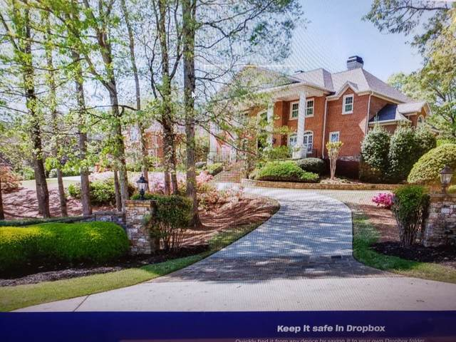 1928 Sam Snead Dr, Braselton, GA 30517 (MLS #8867643) :: Crown Realty Group