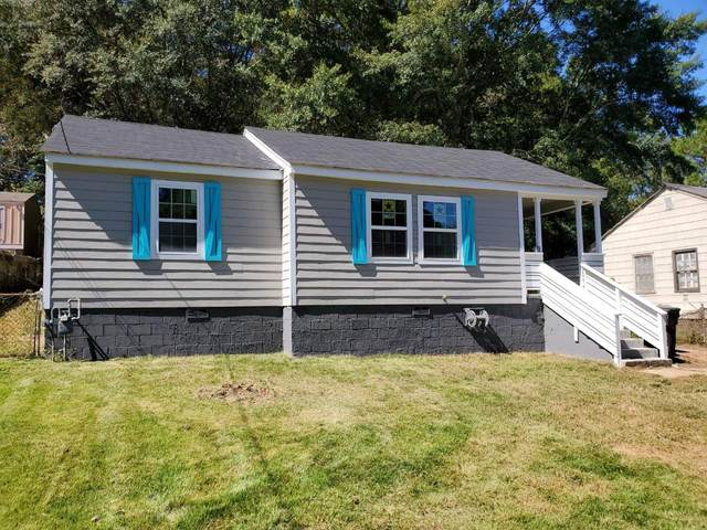 2121 Ivydale St, East Point, GA 30344 (MLS #8867685) :: Military Realty