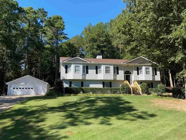 1833 River Bluff Rd, Monroe, GA 30656 (MLS #8867728) :: Crown Realty Group