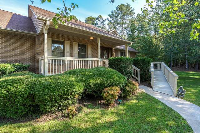 1713 Valley View Ct, Elberton, GA 30635 (MLS #8867738) :: Keller Williams