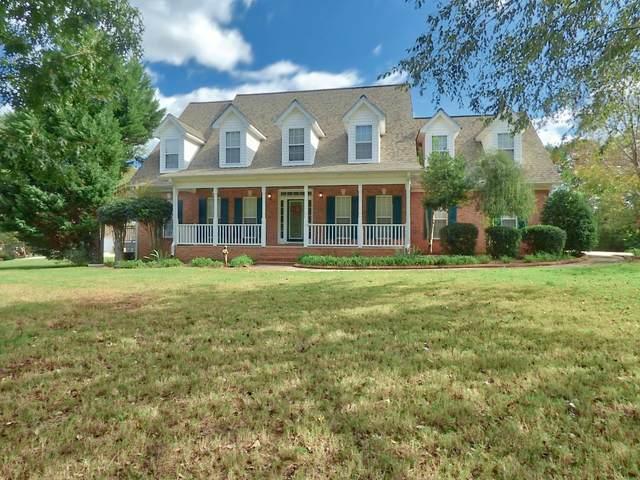 240 Overland Trl #27, Mcdonough, GA 30252 (MLS #8867746) :: Bonds Realty Group Keller Williams Realty - Atlanta Partners