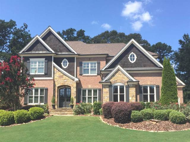 4405 Manor Creek Dr, Cumming, GA 30040 (MLS #8867791) :: AF Realty Group