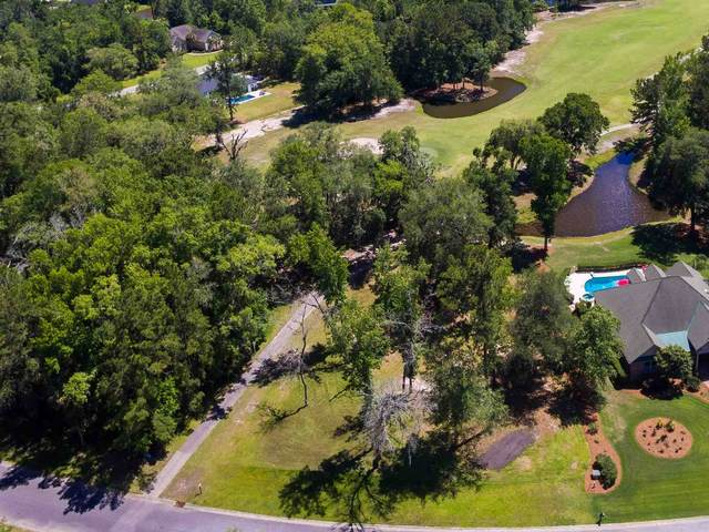149 Old Wharf, Brunswick, GA 31523 (MLS #8867930) :: Michelle Humes Group