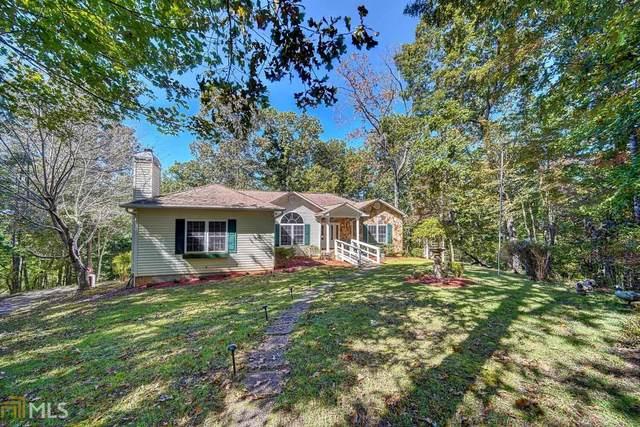 895 Hanes Ridge Rd #50, Clarkesville, GA 30523 (MLS #8868090) :: Keller Williams