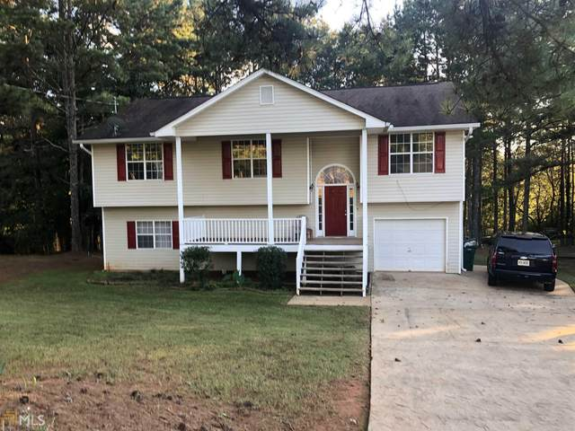 285 Anna Ave, Palmetto, GA 30268 (MLS #8868198) :: Military Realty