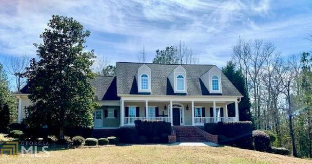 241 Rutledge Way, Macon, GA 31210 (MLS #8868223) :: Houska Realty Group