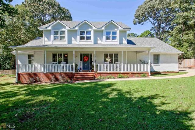 113 Brittney Ln, Lagrange, GA 30240 (MLS #8868314) :: Anderson & Associates