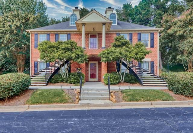 2 Plantation Dr B, Atlanta, GA 30324 (MLS #8868387) :: Anderson & Associates