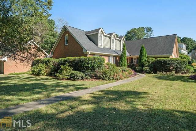 4228 Riverview Dr, Peachtree Corners, GA 30097 (MLS #8868444) :: Military Realty