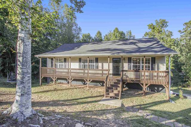 90 Teal Pl, Newnan, GA 30263 (MLS #8868637) :: Keller Williams Realty Atlanta Partners