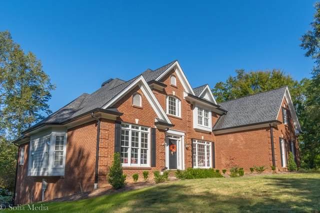40 Highland Ridge Ln, Oxford, GA 30054 (MLS #8868661) :: Keller Williams