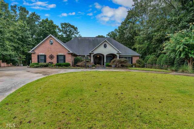 3647 Shady Oak Trl, Gainesville, GA 30506 (MLS #8868949) :: Bonds Realty Group Keller Williams Realty - Atlanta Partners