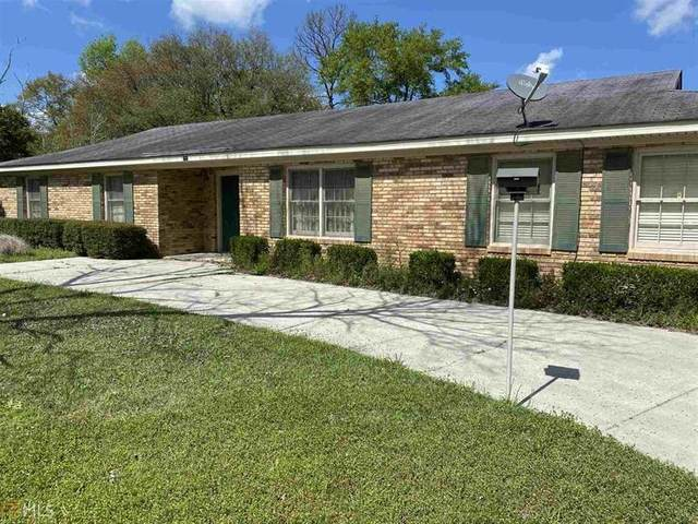 229 Foxlake Rd, Statesboro, GA 30458 (MLS #8869022) :: Better Homes and Gardens Real Estate Executive Partners