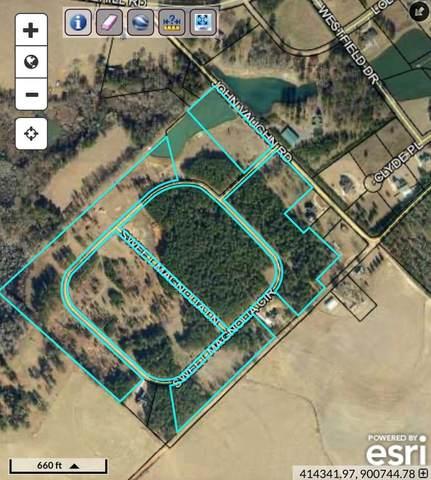 0 Magnolia Pl Lot #18 & 19, Dublin, GA 31021 (MLS #8869068) :: RE/MAX Eagle Creek Realty