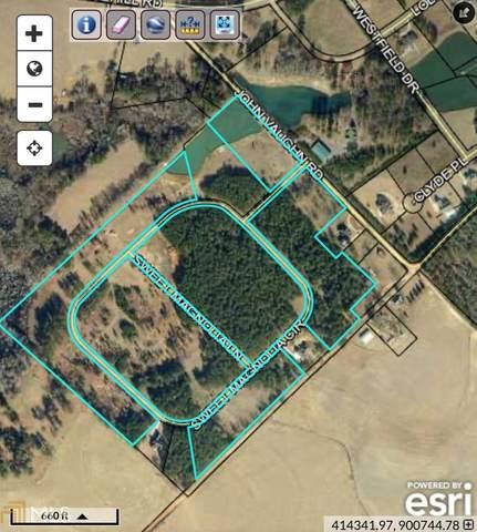 0 Magnolia Pl Lot #21 & 22, Dublin, GA 31021 (MLS #8869100) :: RE/MAX Eagle Creek Realty