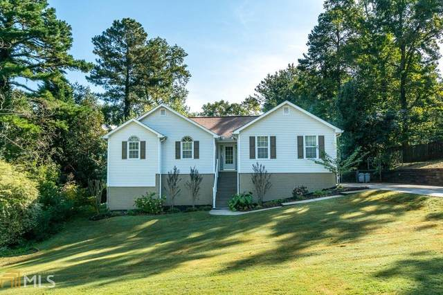 150 River Park Dr, Newnan, GA 30265 (MLS #8869156) :: Crown Realty Group